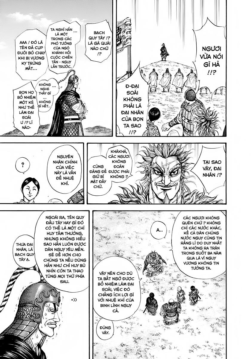 Kingdom – Vương Giả Thiên Hạ (Tổng Hợp) chap 203 page 12 - IZTruyenTranh.com