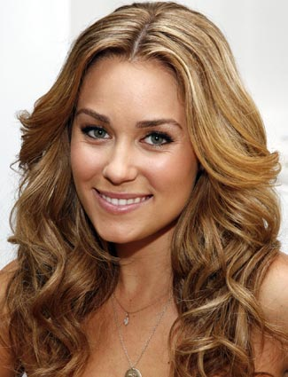 lauren conrad long hair. Lauren Conrad Weight Gain