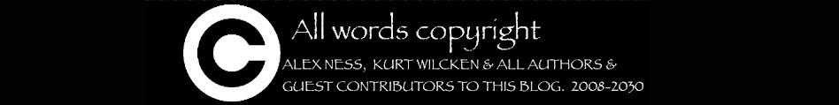 copyright information