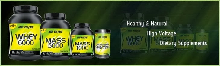Kiwi Nutritech products
