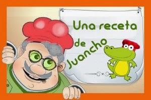 Juancho cocina