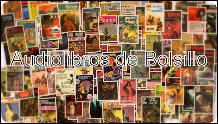 Audiolibros de Bolsillo