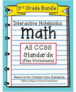 https://www.teacherspayteachers.com/Product/3rd-Grade-Interactive-Math-Notebook-BUNDLE-1492814
