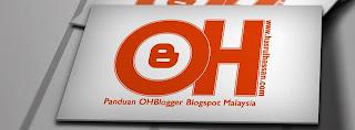 Kelab Blogger Hasrul Hassan