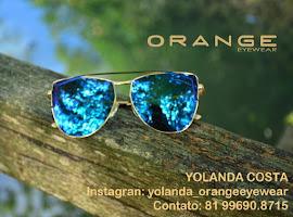 YOLANDA / ORANGE