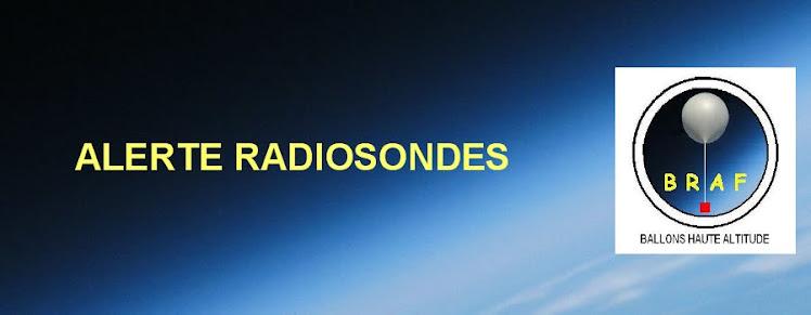 ALERTE-RADIOSONDES