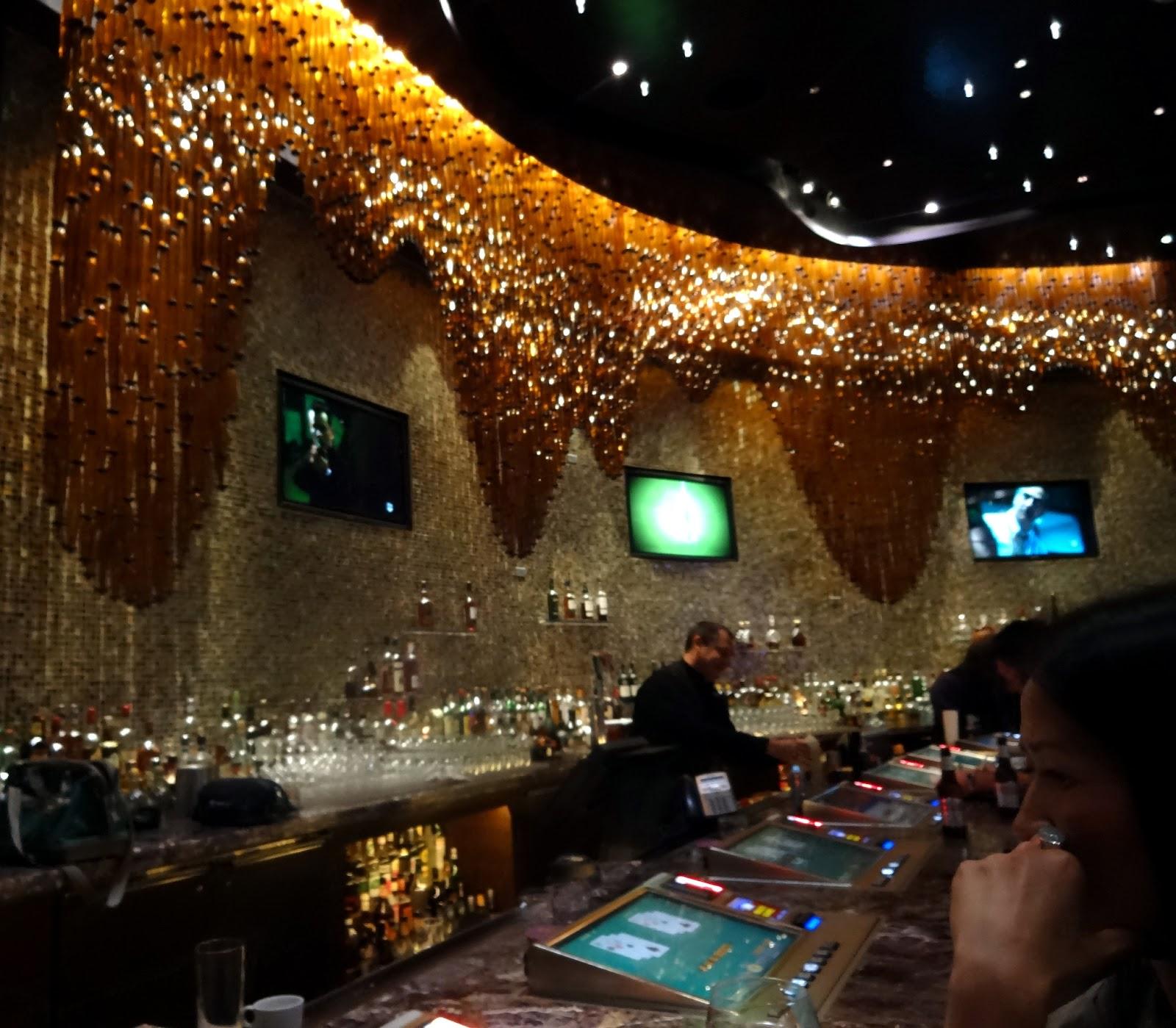3730 las vegas -  1937 Bar Moderno Aria Las Vegas 10 13 2012