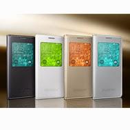 เคส-Samsung-Galaxy-Alpha-รุ่น-เคส-Galaxy-Alpha-แบบ-S-View-ใช้งานหน้าจอเล็กได้เลย