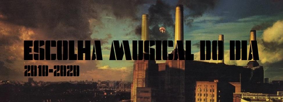 Escolha musical do dia