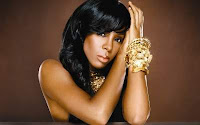 new X Factor Judge Kelly Rowland