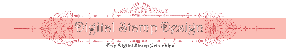 Digital Stamp Design
