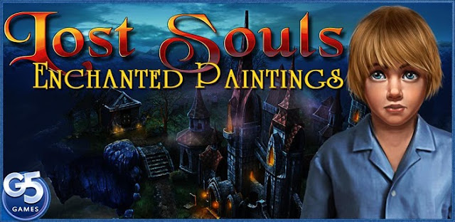 Lost Souls: Enchanted Painting v1.2 Unlock Apk