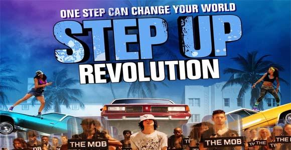 Step Up Revolution (2012) Official Trailer