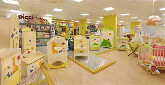 Compre produtos para o seu bebê com a melhor qualidade e os melhores preços na Bebê Store! Venha correndo conferir nossos preços e promoções.