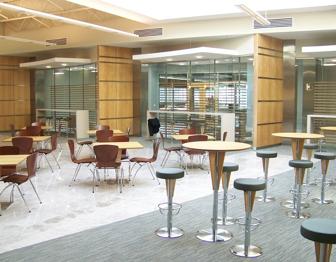 Kershner Office Furniture Another Successful Project For