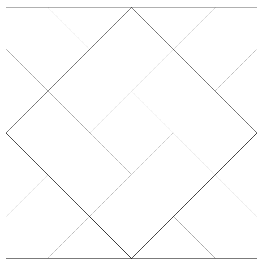 Imaginesque: Quilt Block 30: Pattern & Templates