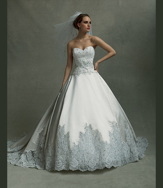 Eve Of Milady 2013 Spring Bridal Collection World Of Bridal