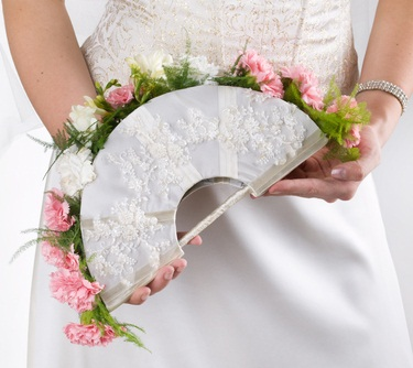 Silk Flowers Bouquet calla lily plastic - ShopWiki