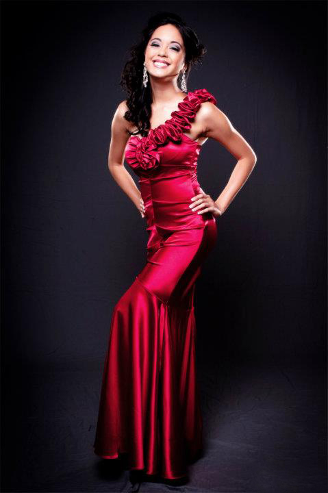 anna calvo,best evening gown,guam energy office