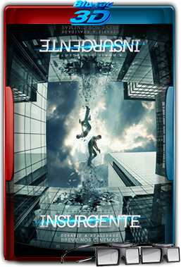 A Série Divergente Insurgente Torrent Dual Audio
