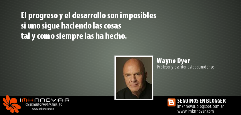 essays on wayne dyer