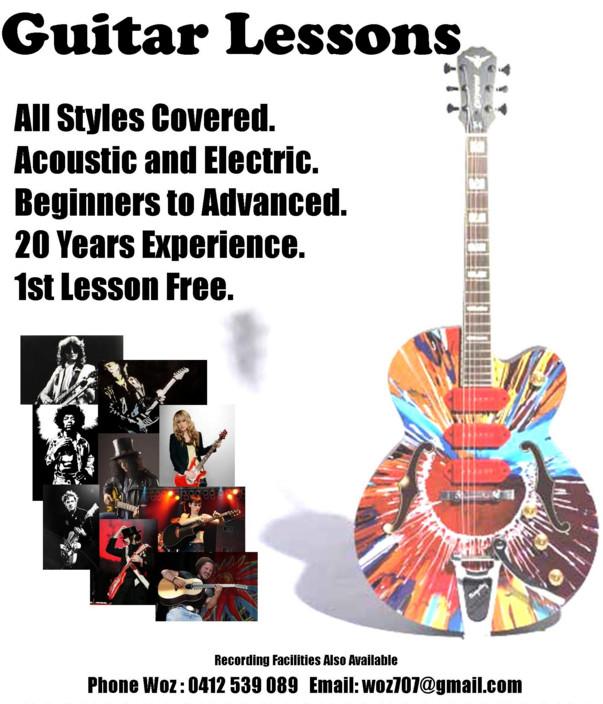 Como Usar Jamorama : Online Guitar Lessons Vs