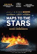Maps to the Stars (Polvo de estrellas) (2014)
