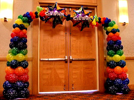 Balloon Arches For Parties1
