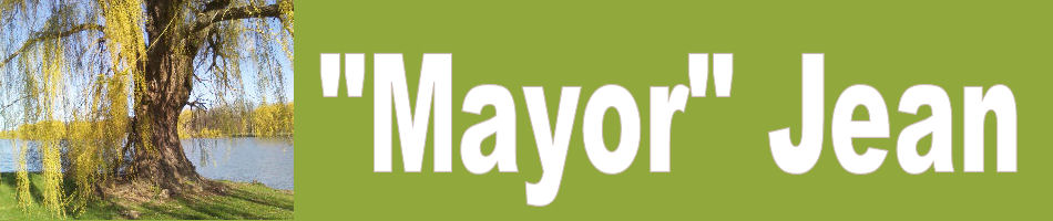 """Mayor"" Jean"