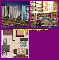 Dijual Cepat Apartemen Menteng Square