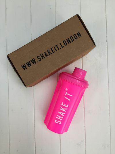 Shake It Shaker