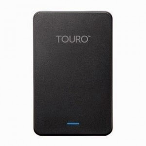 Amazon: Buy Hitachi Touro Mobile 2.5 inch 1 TB External Hard Disk at Rs.3195