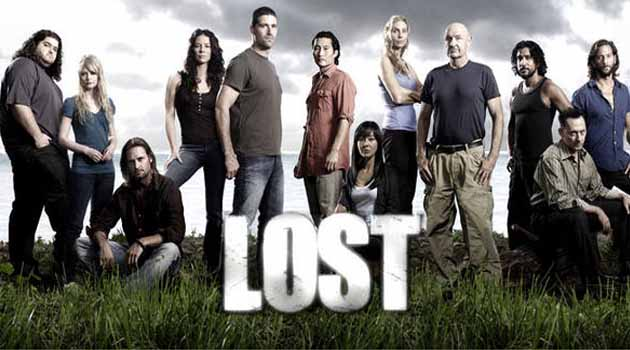 Lost Season Four