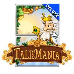 Talismania Deluxe