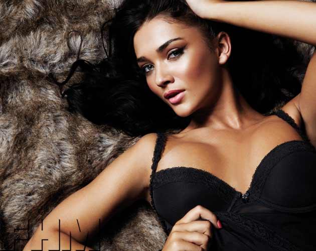 Amy Jackson Glamour Secrets
