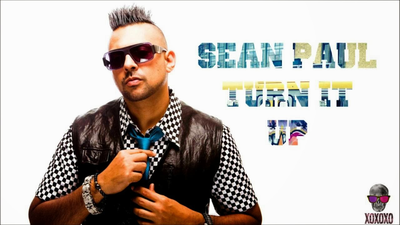 Sean Paul Stage One Download