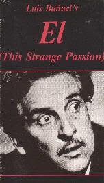 """""""El"""". Buñuel. México 1952"""