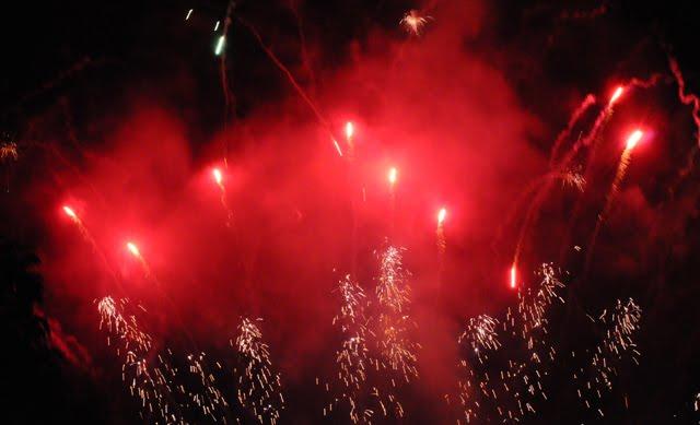 Firework 40