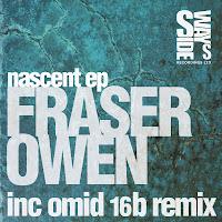Fraser Owen Nascent EP Sideways Recordings