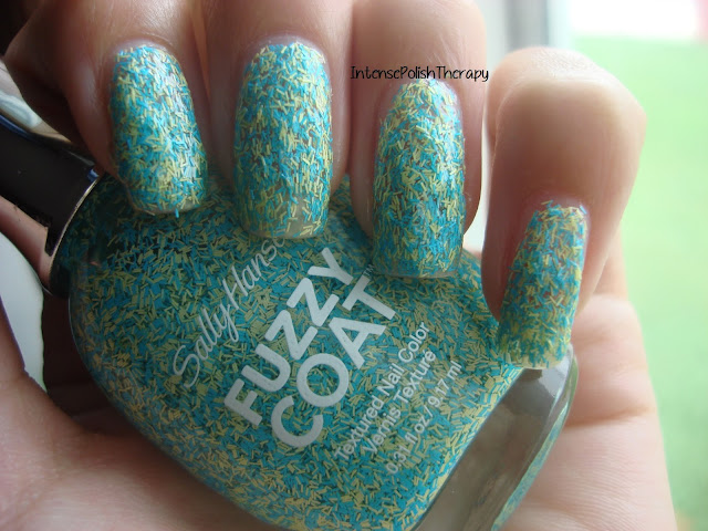 Sally Hansen Fuzz-Sea