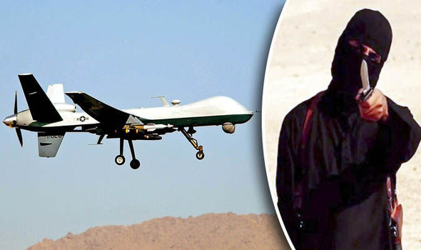 """Autoridades tem 99,9 de certeza que """"jihadista John"""" foi morto!"""