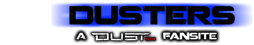 Dusters, Dust 514 fansite