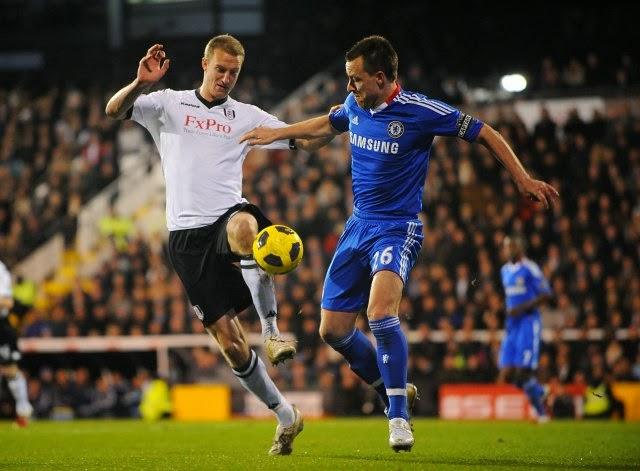 Prediksi Fulham vs Chelsea
