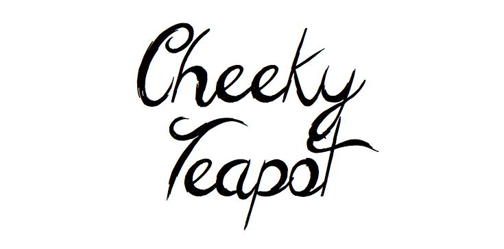 Cheeky Teapot