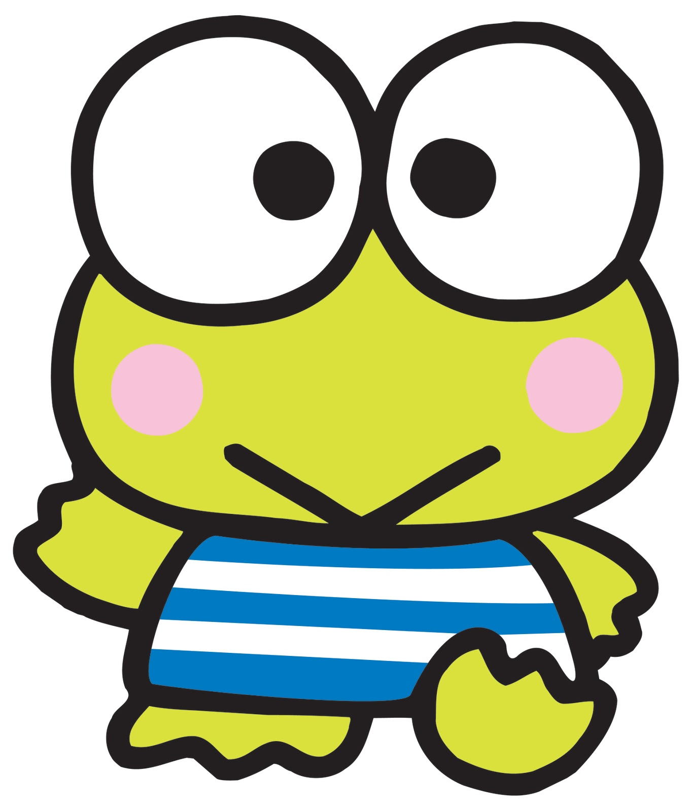 Keroppi Wallpaper Wallpapers: Cute Thing: Junho 2010