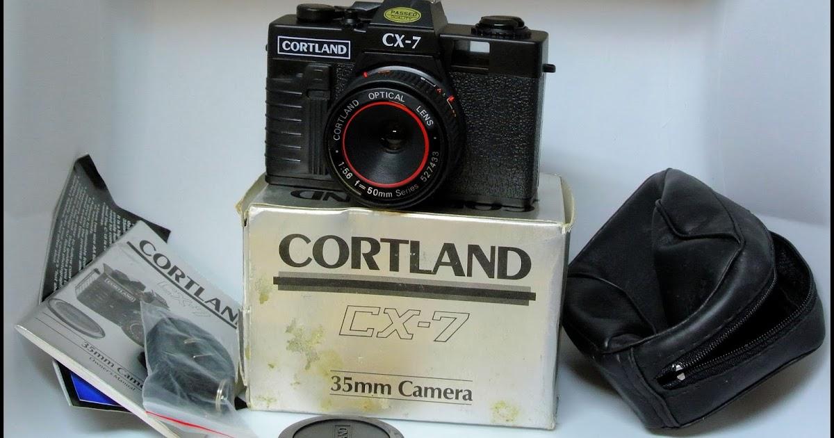 Random Camera Blog: Plastic Craptastic Find