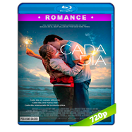 Cada día (2018) BRRip 720p Audio Dual Latino-Ingles