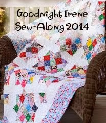2014 Goodnight Irene Sew Along