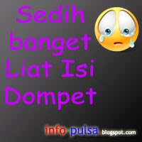 PP / DP BBM : Sedih Liat Dompet