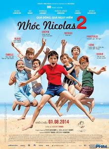 Xem Phim Nhóc Nicolas 2 - Nicolas on Holiday